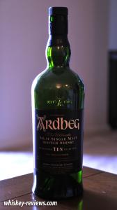 Ardbeg 10 Year Old Scotch