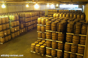 A. Smith Bowman Barrels