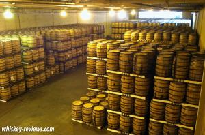 A. Smith Bowman Barrels