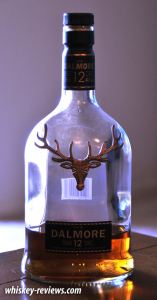 Dalmore 12 Year Old Scotch