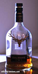 Dalmore 12 Year Old Scotch