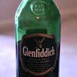 Glenfiddich 12 Year Old Scotch