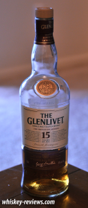 Glenlivet 15 Year Old Single Barrel Scotch