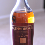 Glenmorangie LaSanta 12 Year Old Scotch