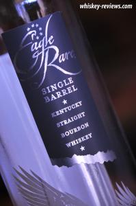 Eagle Rare Detail