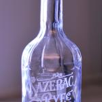 Sazerac 6 Year Old Rye