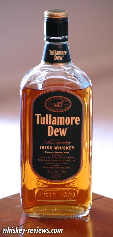 Tullamore dew irish whiskey review whiskey reviews com