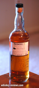 Ardmore Traditional Cask Scotch