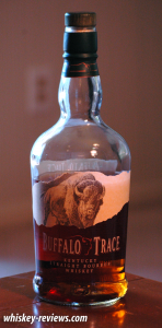 Buffalo Trace Bourbon
