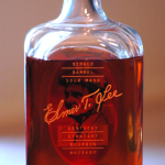 Elmer T. Lee Bourbon