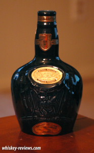 Royal Salute 21 Year Old Blended Scotch