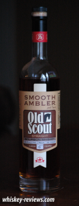 Old Scout Bourbon