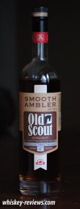 Old Scout Bourbon