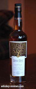Spice Tree Scotch