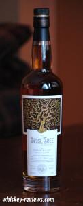 Spice Tree Scotch