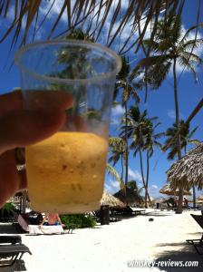 Caribbean Boozin'