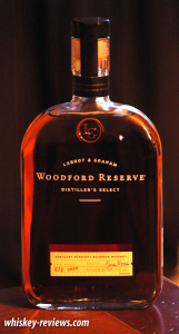 Woodford Reserve Bourbon