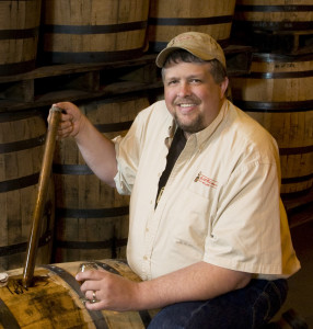 Truman Cox Master Distiller