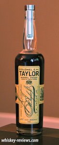 Colonel E.H. Taylor Jr. Barrel Proof Bourbon