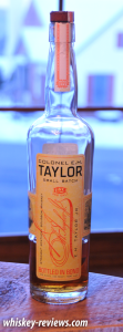Colonel E. H. Taylor Small Batch Bourbon