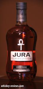 Jura Superstition Scotch