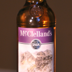 McClelland's Highland Scotch