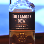 Tullamore Dew 10 Year Old Irish Whiskey