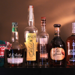 Whisky Collection February 2014