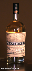 Great King Street Artist's Blend Scotch