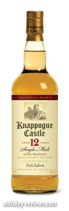 Knappogue 12 Year Old Irish Whiskey