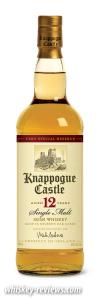 Knappogue 12 Year Old Irish Whiskey