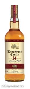 Knappogue 14 Year Old Irish Whiskey