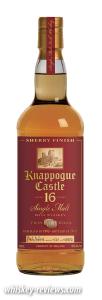 Knappogue 16 Year Old Irish Whiskey