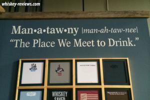 Manatawny Still Works