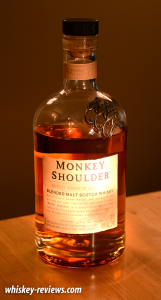 Monkey Shoulder Scotch