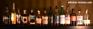 Whisky Collection September 2014