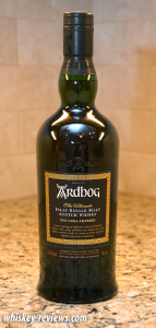 Ardbog Scotch