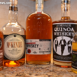 American Craft Whiskeys 1
