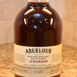 Aberlour A'bunadh Scotch