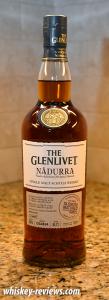 Glenlivet Nádurra Oloroso Scotch