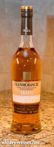 Glenmorangie Tusail Scotch