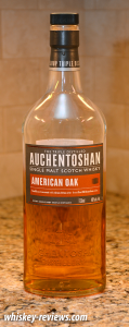 Auchentoshan American Oak Scotch