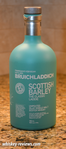 Bruichladdich Scottish Barley Classic Laddie Scotch