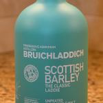 Bruichladdich Scottish Barley Classic Laddie Scotch
