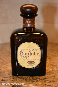 Don Julio Tequila Añejo
