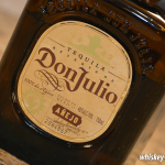 Don Julio Tequila Añejo Detail