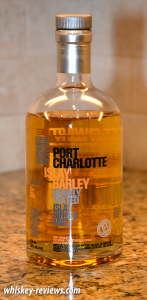Port Charlotte Islay Barley Scotch
