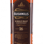 Bushmills 16 Year Old Irish Whiskey